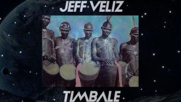 Jeff Veliz - Timbale (Original Mix)