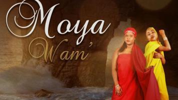 Dj Thotho & Fey - Moya Wam' (Original Mix)