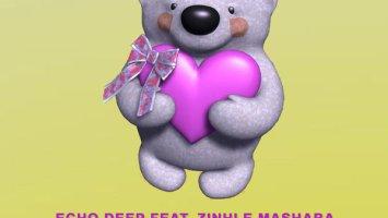 Echo Deep feat. Zinhle Mashaba - You're All I Need