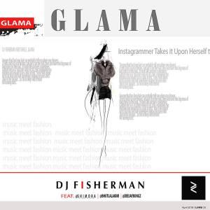 DJ Fisherman - Glama (feat. Mampintsha, DJ Bongz & Efelow). Download mp3 south african afro house music
