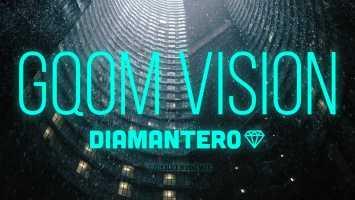 Diamantero - Gqom Vision