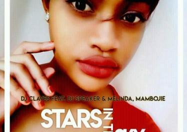Dj Claves - Stars In The Sky ft. Dj Speaker, Melinda & Mambojie