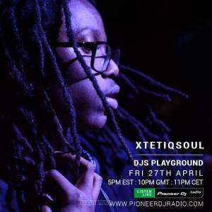 XtetiQsoul - PioneerDJ Radio Mix. deep tech house, house insurance, deep house datafilehost, deep house sounds, download mp3 deep house music