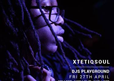 XtetiQsoul - PioneerDJ Radio Mix