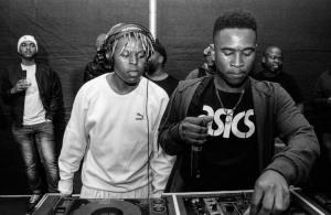 Distruction Boyz - Sónar 2018 Gqom Mix. Latest Gqom music 2018, south african gqom 2018, gqom mix