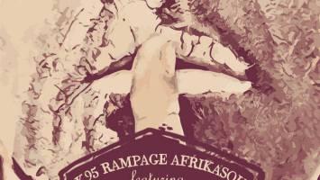 SK95 & Rampage, AfrikaSoul feat. Tsholo - Tell (Original)