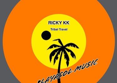 Ricky KK - Tribal Travel