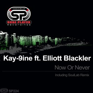 Kay-9ine feat. Elliott Blackler - Now Or Never (SoulLab Remix). soulful house, deep tech house, house insurance, deep house datafilehost, deep house sounds