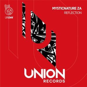 MysticNature ZA - Reflection (Afro Mix). south african afro house music, new afro house 2018, mp3 house music download