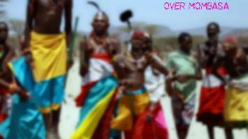 Enrico BSJ Ferrari - Over Mombasa (Original Mix)