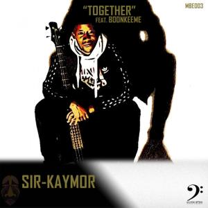 Sir Kaymor feat. Boonkeeme - Together (Original Mix)