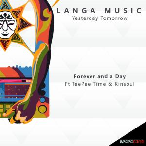Langa Music - Forever and a Day (Cuebur Remix)