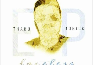 Thabo Tonick - Faceless EP