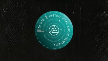 DJ Tipz, Kholi - Lifetime (Original Vocal Mix)