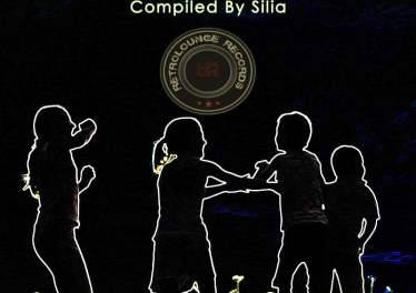 VA - The Playground Of Afro House (Compiled By Silia)
