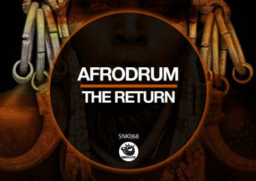 AfroDrum & DJ Musiq - Planet Deep (Original Agenda Mix)
