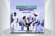 LAHV Music - Inseparable Rapport (Album)