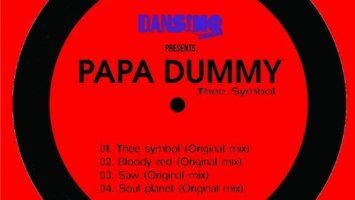 Papa Dummy & DJ Steavy SA - Soul Planet (Original Mix)