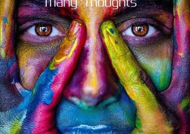 Crazy-B SA - Many Thoughts EP