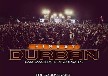 CampMasters & LaSoulMates - Finest Durban
