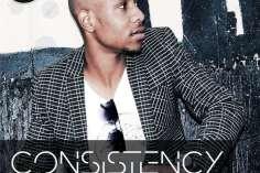 DJ Nova SA - Consistency EP