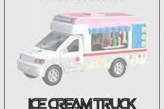 Dafro SA & Echo Deep - Ice Cream Truck (Original Mix)