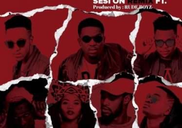 Dbn Nyts - Sesi On (Remix) (feat. Busiswa, Kid X, Duncan & Maraza)