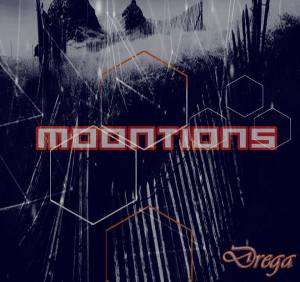 Drega - Moontions (Broken Mix). Download mp3 gqom music 2018, south africa gqom music
