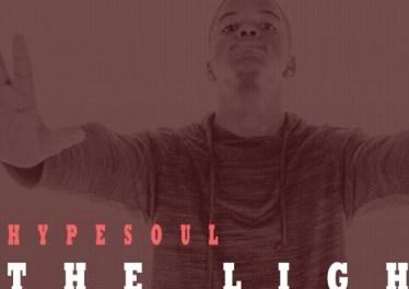 Hypesoul - The Light (feat. Leko M)