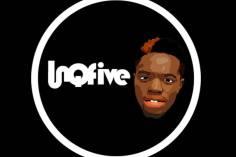InQfive - Get Up (Tech Mix). south african deep house, latest south african house, funky house, new house music 2018, best house music 2018