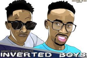 Da Capo - Umbovukazi (Inverted Boys Remix)