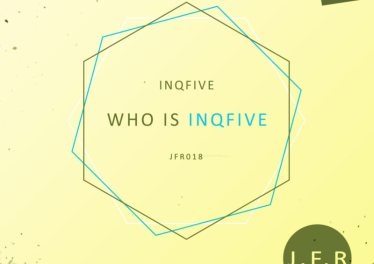 InQfive - Who Is InQfive EP