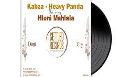 Kabza Heavy Panda - Dont Cry (feat. Hloni Mohlala) (Grounded Oaks meets Heavy Panda Mix)
