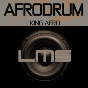 AfroDrum - King Afro (Agenda Mix). afro beat, datafilehost house music, mzansi house music downloads, south african deep house, latest south african house