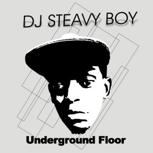 Brown Stereo - Underground Floor