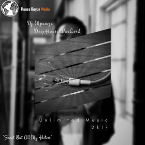 Dj Mpumza DHWL - Pretoria To Kimberly (feat. Lexito)
