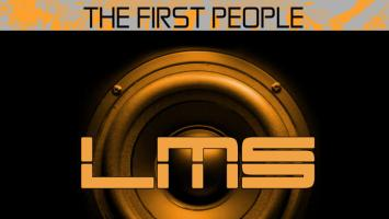 Oja - The First People (Original Mix)