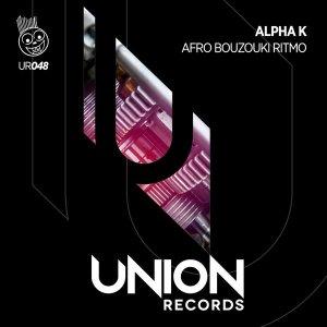 Alpha K - Afro Bouzouki Ritmo (Afro Mix). latest house music, deep house tracks, house music download, club music, afro house music, afro deep house