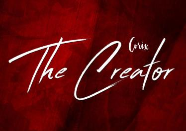 Corix - The Creator (Original Mix)