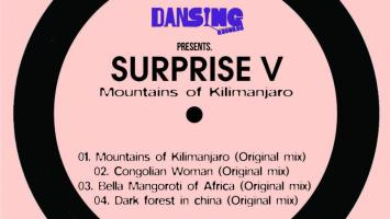 Surprise V - Mountains Of Kilimanjaro EP
