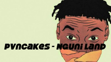 PvnCakes - Nguni Land. latest house music, deep house tracks, house music download, club music, afro house music