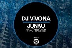 DJ Vivona - Junko (Original Mix)