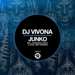 DJ Vivona - Junko (Oral Deep Remix)