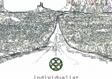 Individualist - The Route(Fka Mash Re-Glitch)