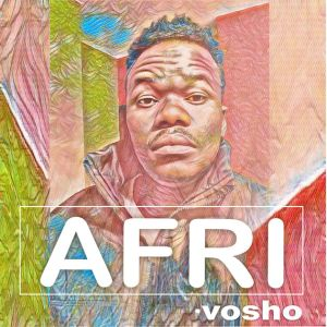 Afri - Vosho (Radio Edit)