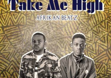 Afrikan Beatz - Take Me High (Original)