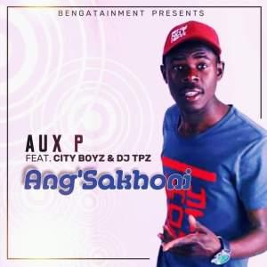 Aux P - Ang'sakhoni (feat. City Boyz & Dj Tpz)