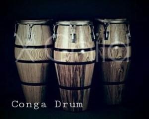 X Child - Conga Drum