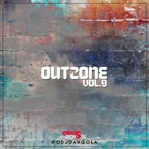 DJ Carlos Monsta - Outzone Vol. 9
