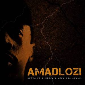 DJ Supta feat. DjMreja & Neuvikal Soule - Amadlozi. afro deep house, latest south african house, best house music, african house music, mzansi house music downloads